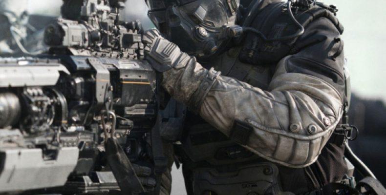 ภาพยนตร์เรื่องใหม่ของ Netflix คือ Gears of War พบกับมนุษย์ต่างดาวในราคาถูก